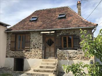 maison à Beyssac (19)