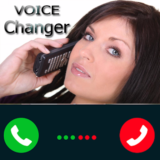 call voice change