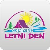 Camping Letni Den