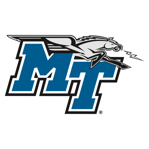 Middle Tennessee Blue Raiders 運動 LOGO-玩APPs