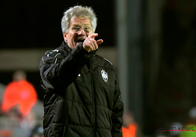 """Laszlo Bölöni prévient le Club de Bruges : """"Nous allons essayer de faire aussi bien que le PSG"""""""