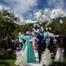 Wedding photographer Peter Bescapè (fotopeter). Photo of 29.09.2016