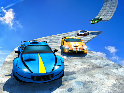 Extreme City Car Driving: GT Racing Crazy Stunt ud83dude98 1.0 5