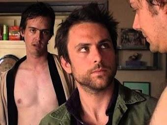 Charlie Gets Molested