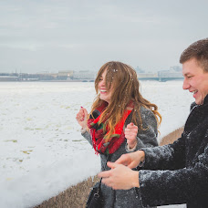 Wedding photographer Aleksandr Byrka (Alexphotos). Photo of 11.12.2017