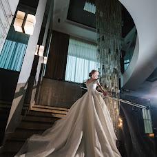 Wedding photographer Evgeniy Rubanov (Rubanov). Photo of 18.11.2018