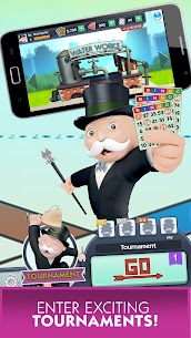 MONOPOLY Bingo! App Download For Android and iPhone 3