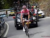 Giro: Dumoulin reconnaît son erreur