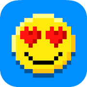 Pixelmania - Color by number & create pixel art APK