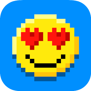 Pixelmania - Color by number & create pixel art for PC