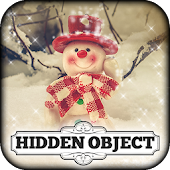 Xmas Hidden Objects: Cozy Christmas Prayers