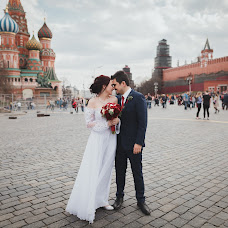 Wedding photographer Denis Gaponov (gaponov). Photo of 11.06.2018