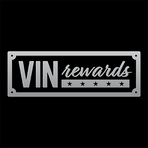 VINrewards icon