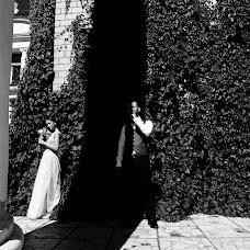 Wedding photographer Maksim Kiryanov (chipons). Photo of 26.08.2018