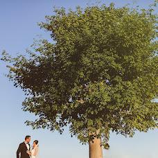 Wedding photographer Micke Valenzuela (mickevalenzuela). Photo of 11.04.2016