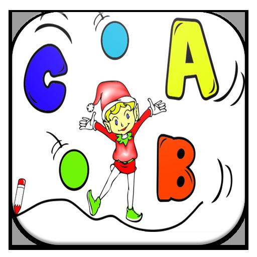 アルファベットを覚えます 教育 App LOGO-APP試玩