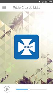 Rádio Cruz de Malta - náhled