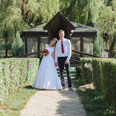 Wedding photographer Anton Prikhodko (antannprikhodko). Photo of 19.10.2017