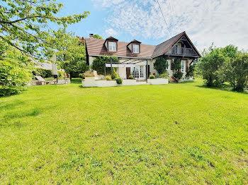 villa à Beynes (78)