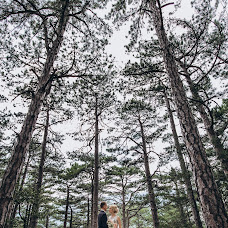 Wedding photographer Katerina Pichukova (Pichukova). Photo of 01.09.2017
