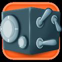 Memo Box - Criptex Memory game icon