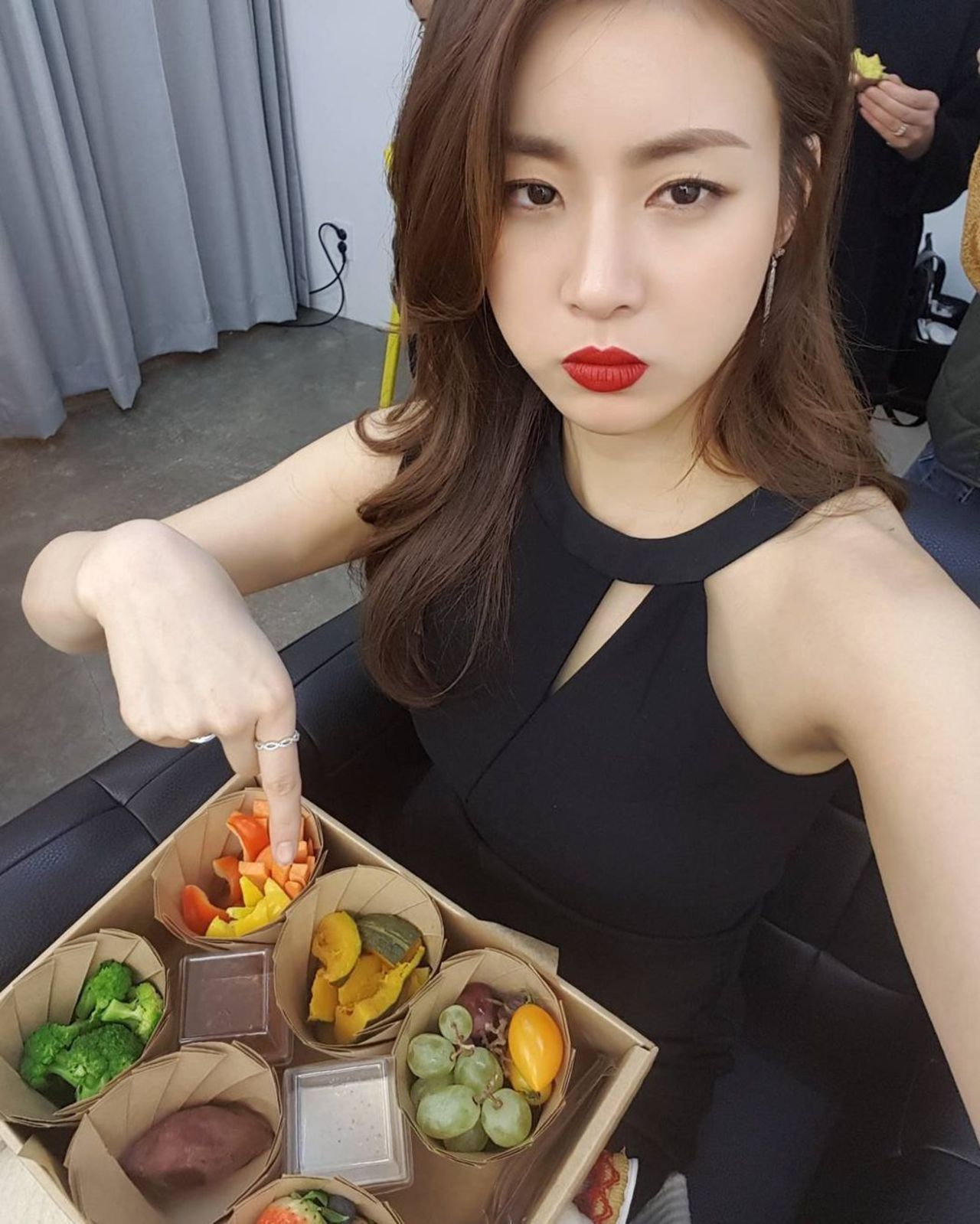 Kang Sora Reveals Her Secret 4 Rules In Losing 53lbs In A