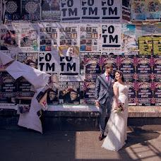 Hochzeitsfotograf Kirill Brusilovsky (brusilovsky). Foto vom 24.03.2015