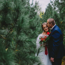 Wedding photographer Nataliya Moiseeva (NaitieWed). Photo of 12.01.2018