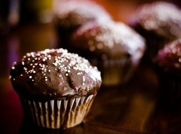 The Devil And The Monk Cupcakes Recipe