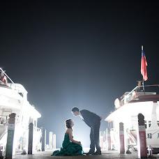 Wedding photographer Terence Lin (terencelin). Photo of 03.02.2014