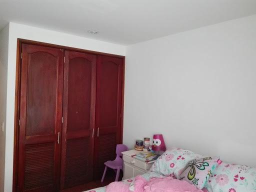 Apartamento en Venta - Bogota, Chico Norte 642-4215