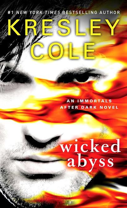 Kresley Cole, Saga Inmortales Despues del Anochecer 18