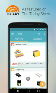 Slice: Package Tracker- screenshot thumbnail