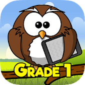 First Grade Learning Games Android APK Download Free By RosiMosi LLC