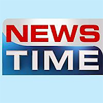 News Time icon