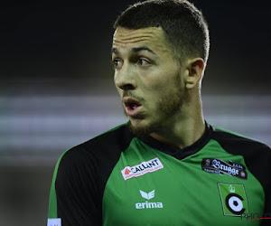 'Kylian Hazard naar andere ploeg in Jupiler Pro League'