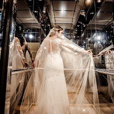 Fotógrafo de bodas David Chen chung (foreverproducti). Foto del 16.04.2019