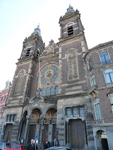Photo: Church in Amsterdam