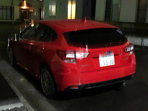 インプレッサ スポーツ GT7 i-Sのカスタム事例画像 なおきさんの2019年11月08日06:48の投稿