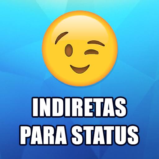 Indiretas Para Status Apps On Google Play