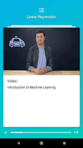 Udacity - Lifelong Learning 3.9.1 screenshots 7