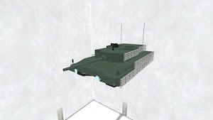 Leopard 2A4+