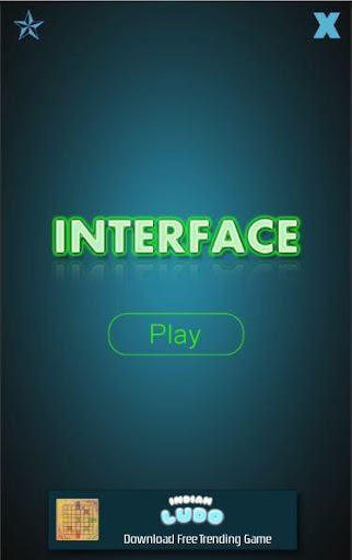 Interface Puzzle
