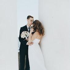 Wedding photographer Slava Storozhev (slavsanch). Photo of 30.09.2017