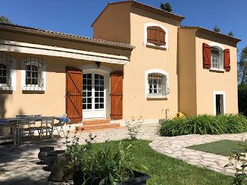 villa à Saint-Clément-de-Rivière (34)