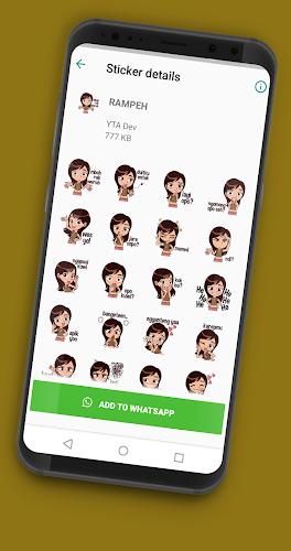Download Wong Jawa Stickers For Whatsapp Sticker Wa Apk