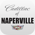 Cadillac of Naperville icon
