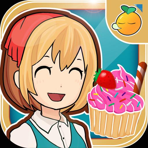紙杯蛋糕小店-免費瘋狂挑戰小遊戲(Doze Game) 棋類遊戲 LOGO-玩APPs