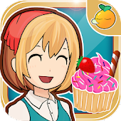 Cupcake Frenzy rush game