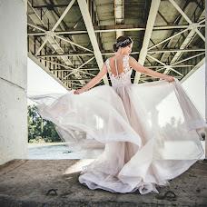 Wedding photographer Nadezhda Laguta (Laguta). Photo of 05.07.2017